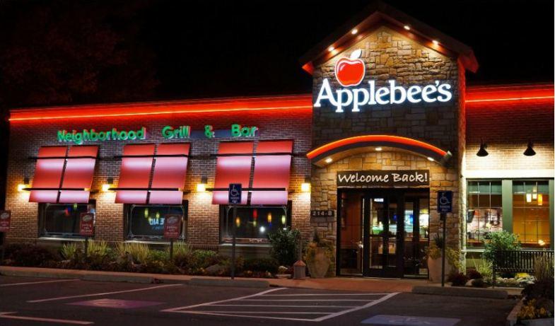 Applebee's Survey