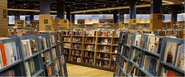 Books-A-Million Survey