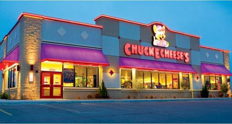 Chuck E Cheese Feedback
