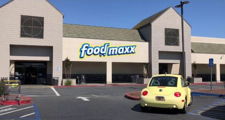 FoodMaxx Survey