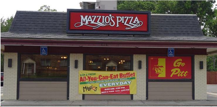 Mazzios Survey