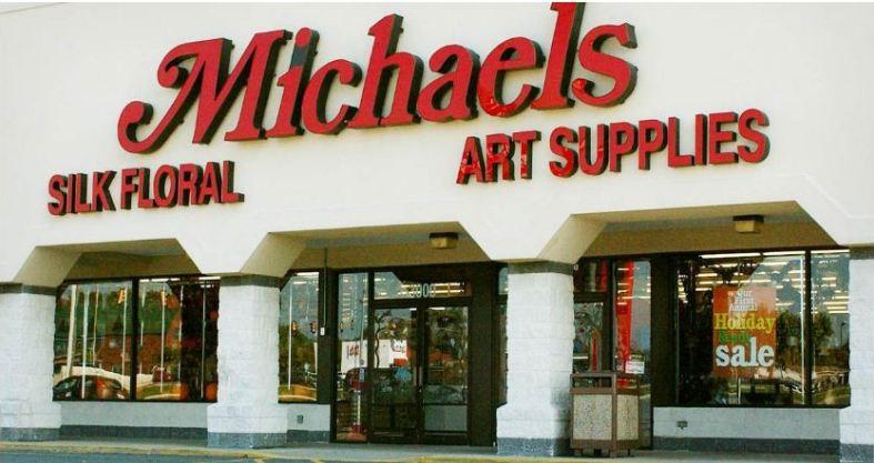 Michaels Survey
