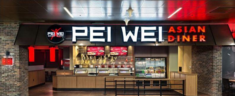 Pei Wei Feedback