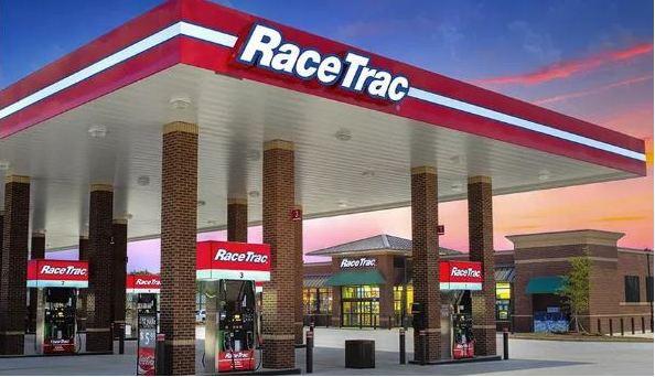 Tell Race Trac