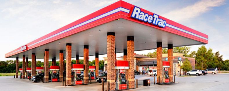 Tell Race Trac