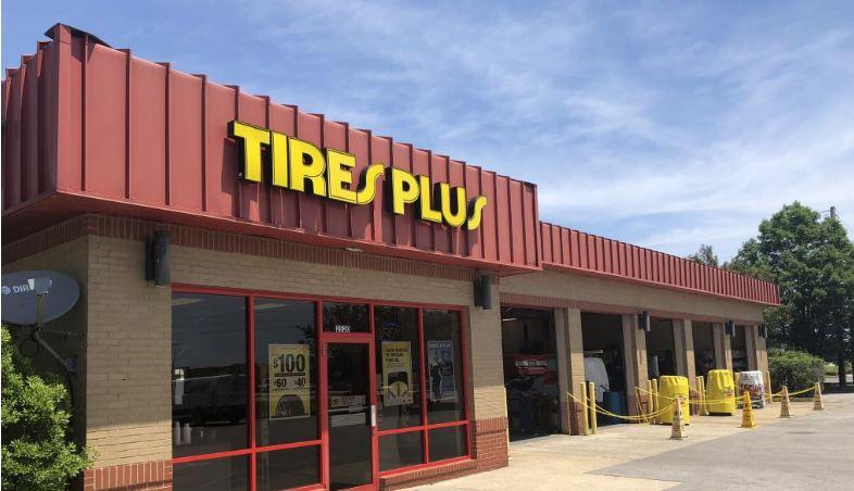 Tires Plus Survey