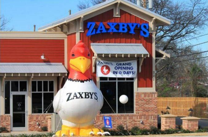 Zaxby's Survey