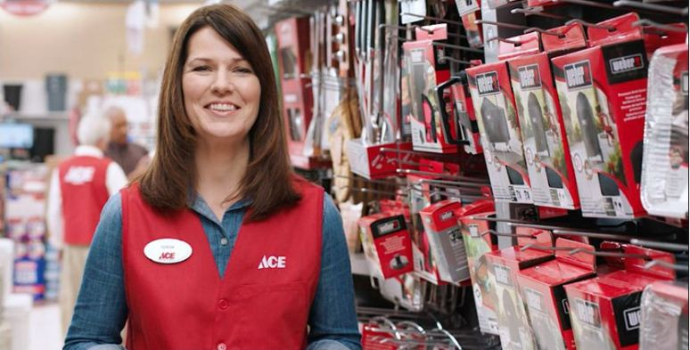 Ace Hardware Survey