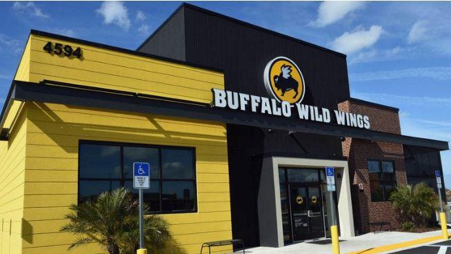 Buffalo Wild WingsSurvey