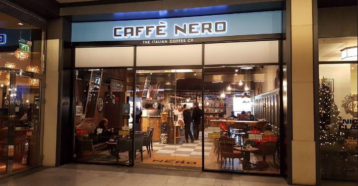 Caffe Nero Survey