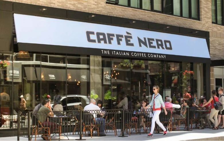 Caffe Nero Survey