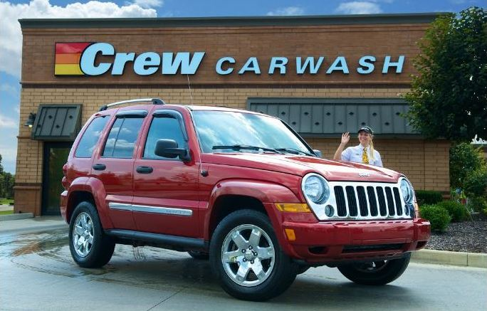 Crew Carwash Survey