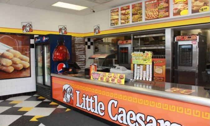 Little Caesars Listens
