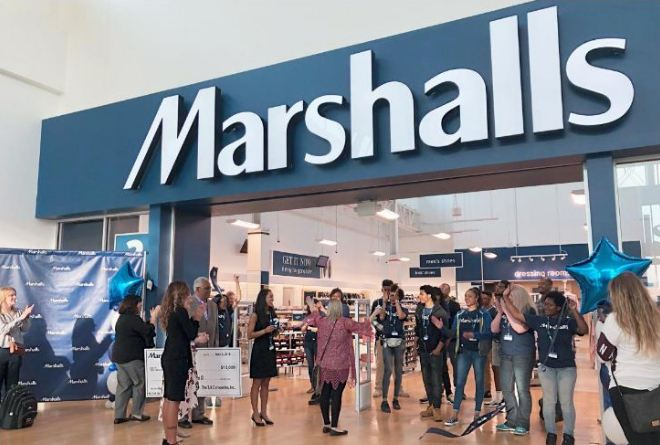 Marshalls Survey