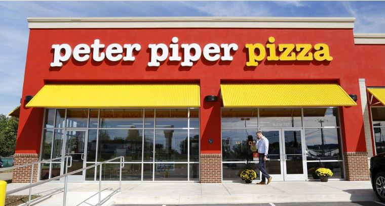 Peter Piper Pizza Survey