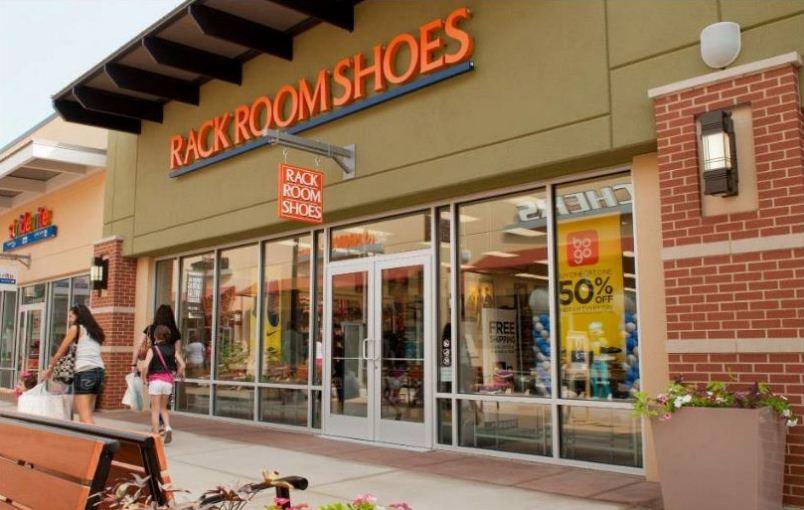 Rack Room Shoes Survey
