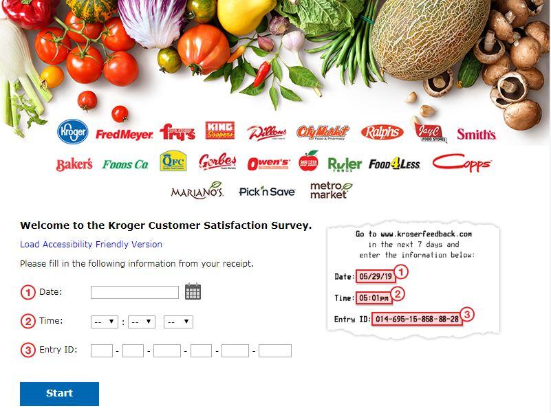 Roundy's Customer Survey