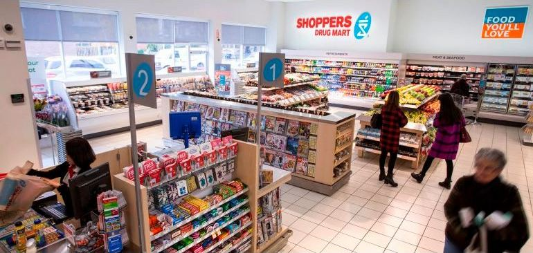 Shoppers Drug Market Survey