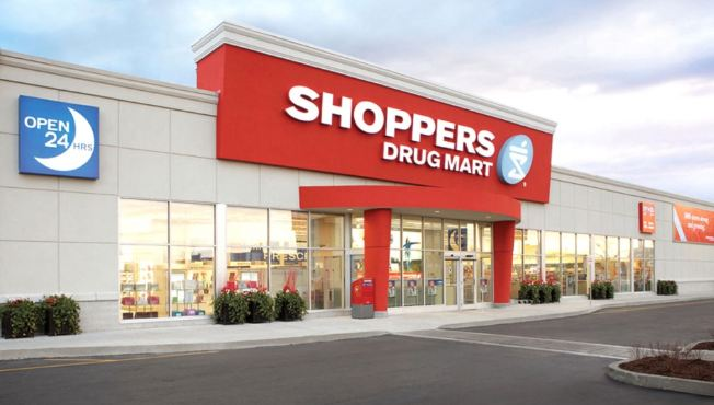 Shoppers Drug Market Survey