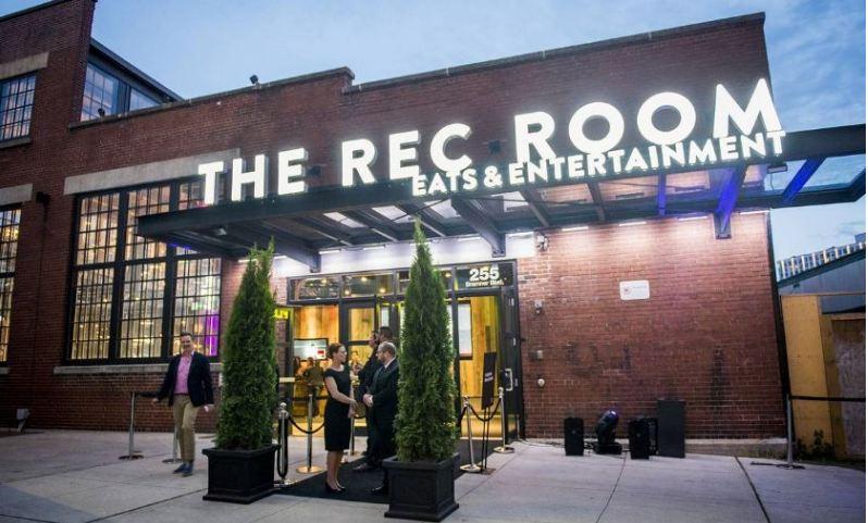The Rec Room Survey