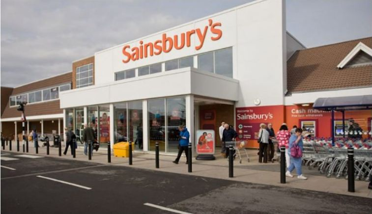 Tell Sainsbury's Survey