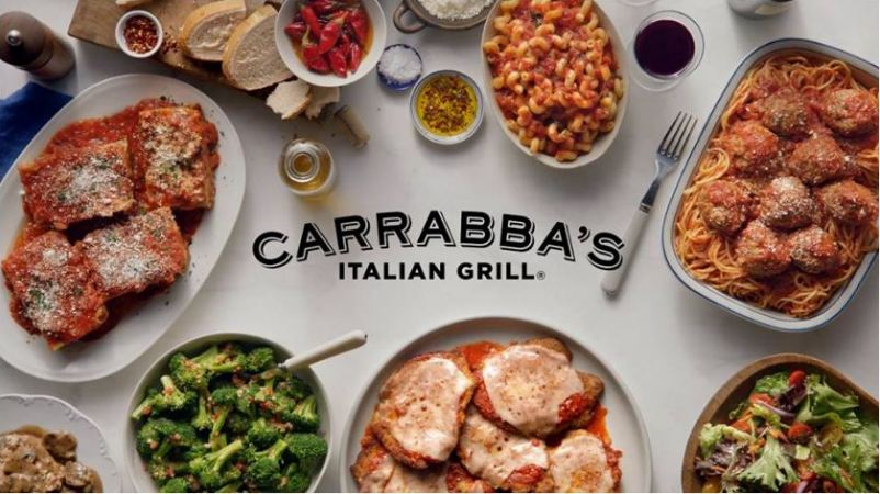 Carrabba's Italian Survey