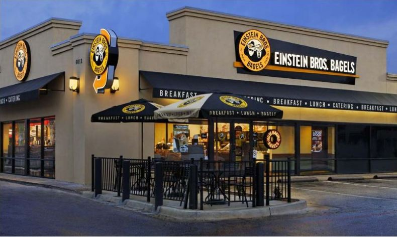 Einstein Bros Bagels Survey