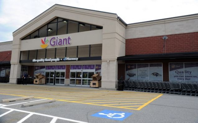 Giant Food Stores Survey
