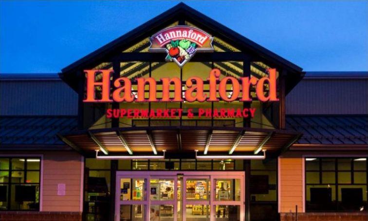 Hannaford Survey