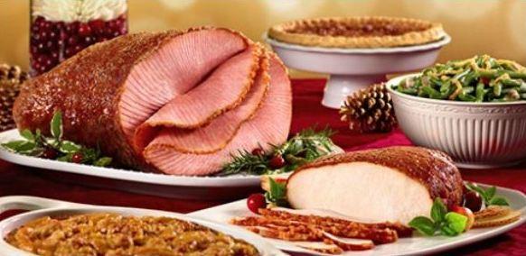 Honey Baked Ham Survey