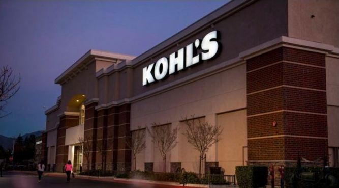 Kohl's Survey