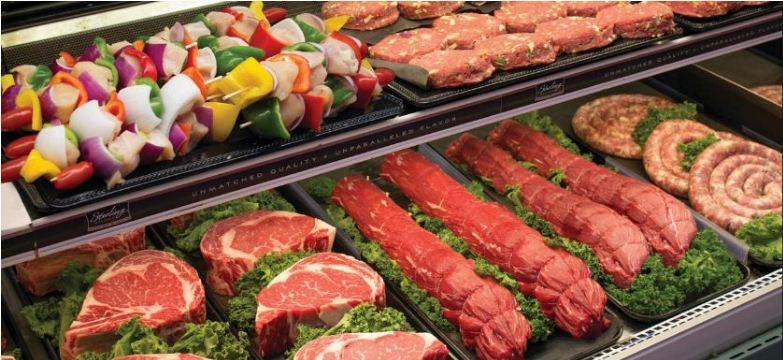 M&M Meat Shop Survey