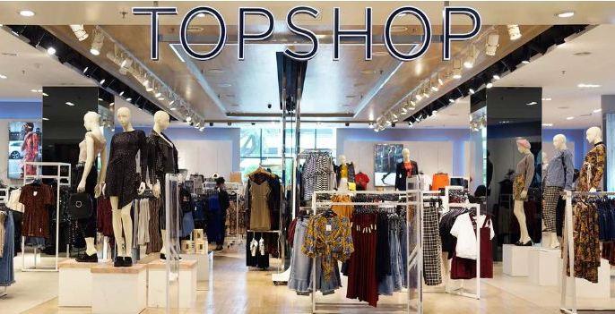 Topshop Survey