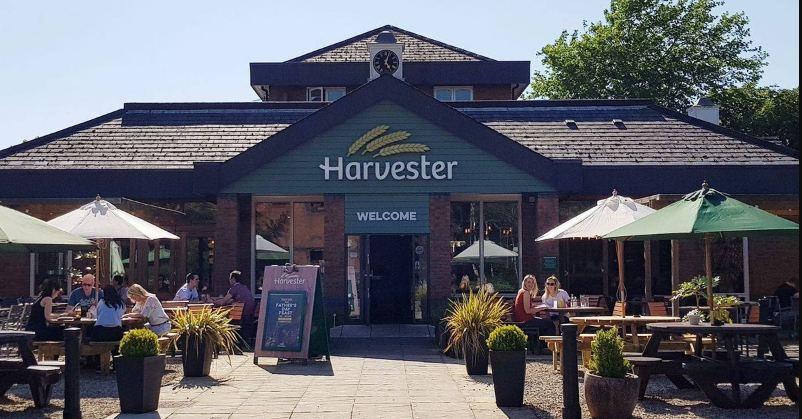 Harvester Survey