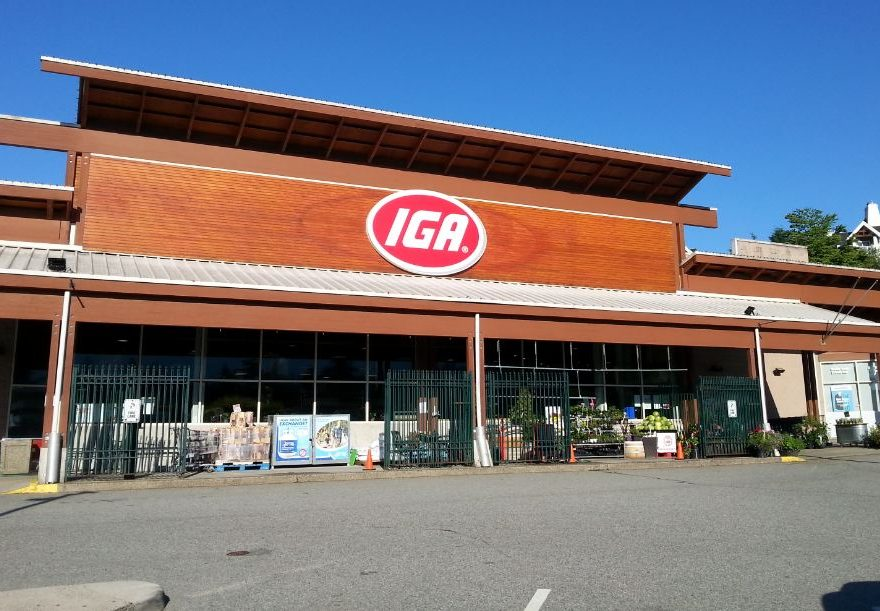 IGA Survey