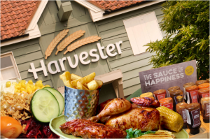 www.Harvesterbringoutthebest.co.uk Survey