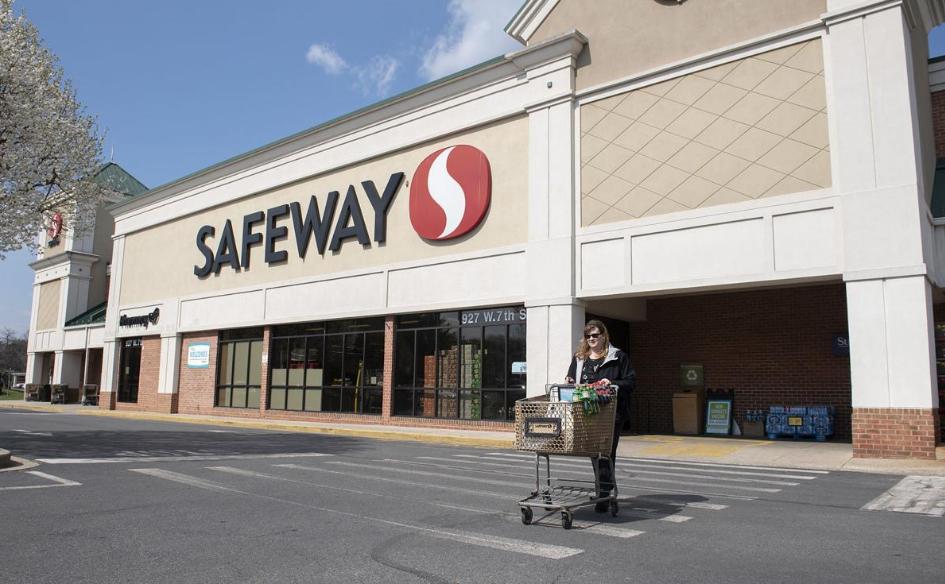 Safeway Guest Experience Survey 2020