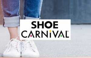 Shoe Carnival Guest Feedback Survey
