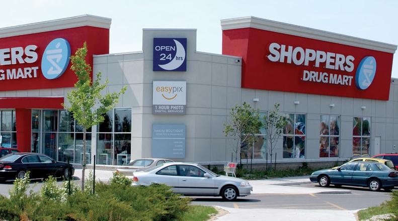 Shoppers Drug Mart Customer Service Survey