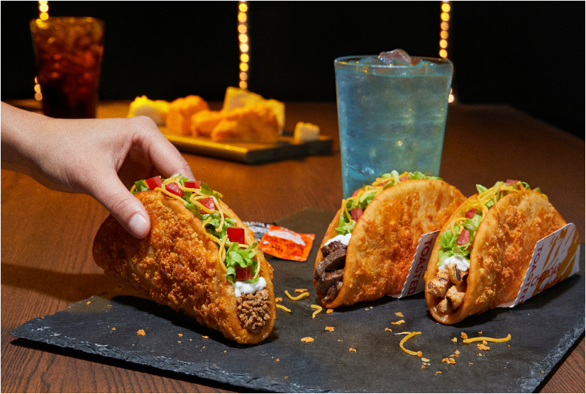 Taco Bell Canada Guest Experience Survey