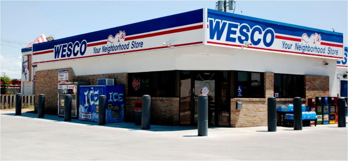 Wesco Guest Satisfaction Survey 2020