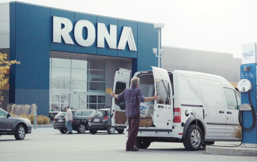 RONA Customer Experience Survey