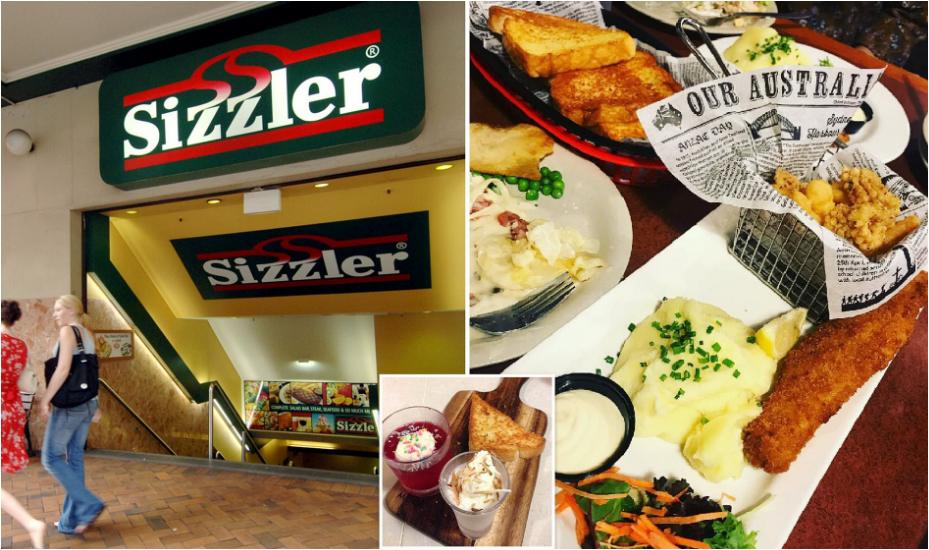 Sizzler Customer Experience Survey