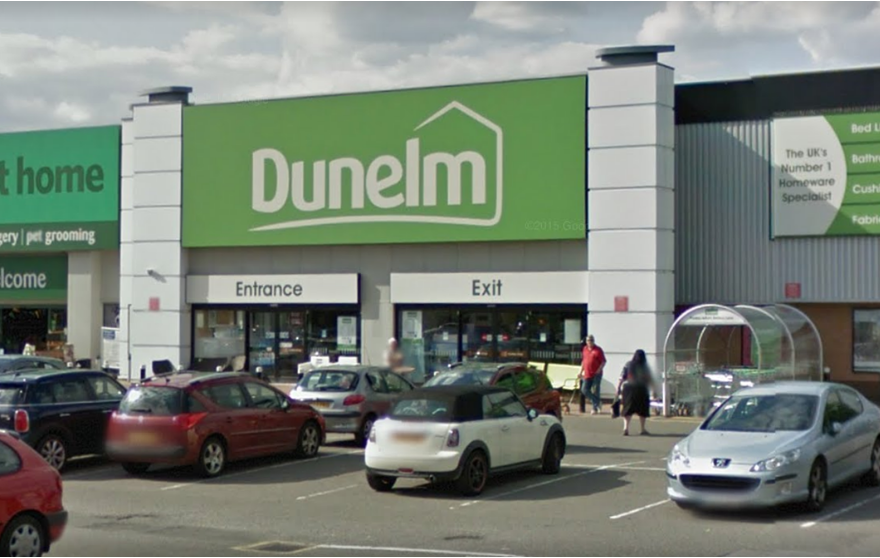 TalkToDunelm Mill Survey 2020