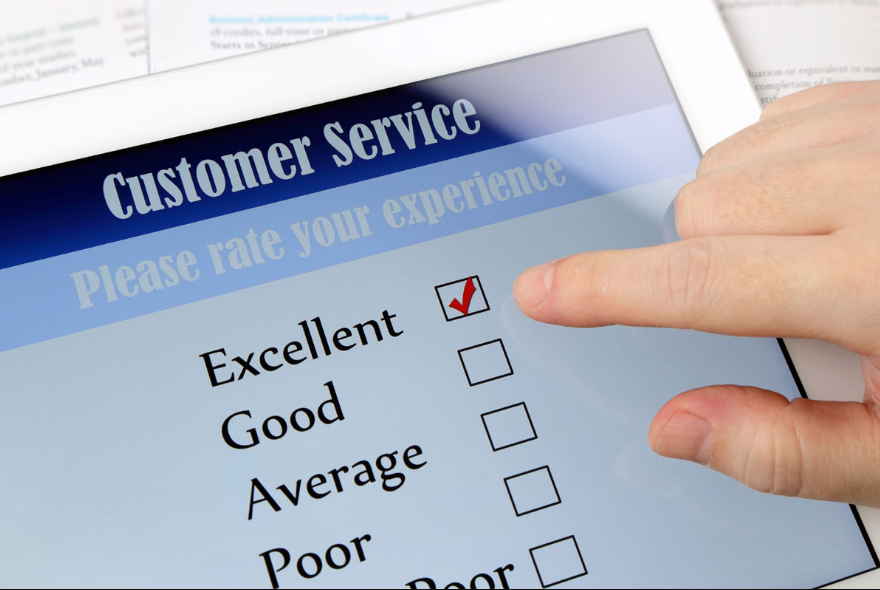 Hitchcock's/Grocery Depot Customer Satisfaction Survey