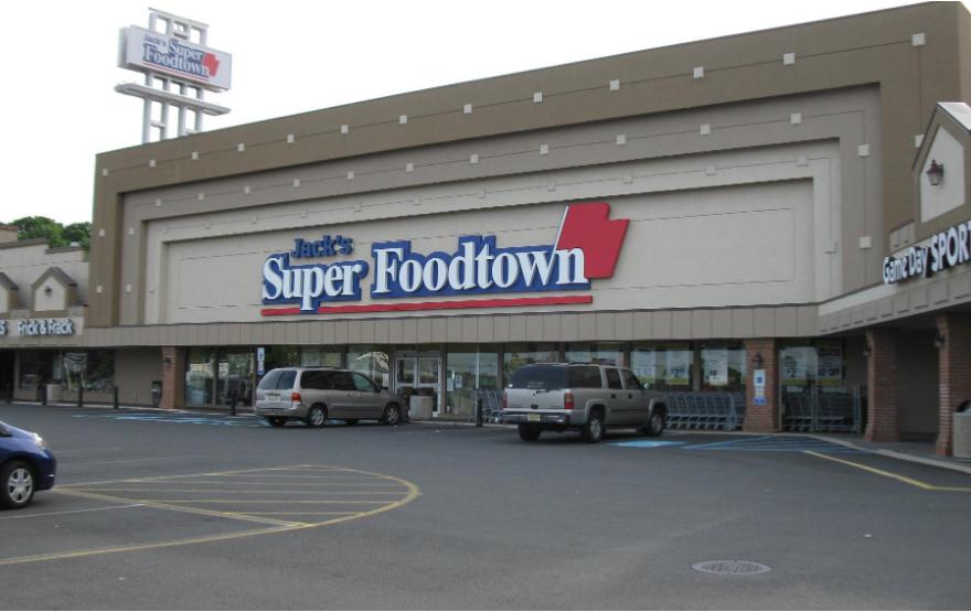 Freshtown Customer Satisfaction Survey