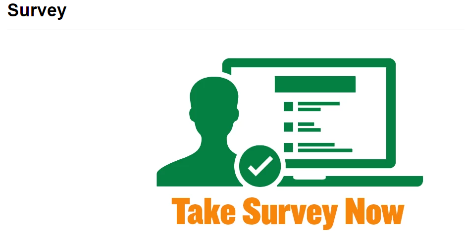 Just Save Foods Survey Homepage