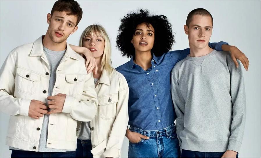 Lee Jeans Customer Satisfaction Survey