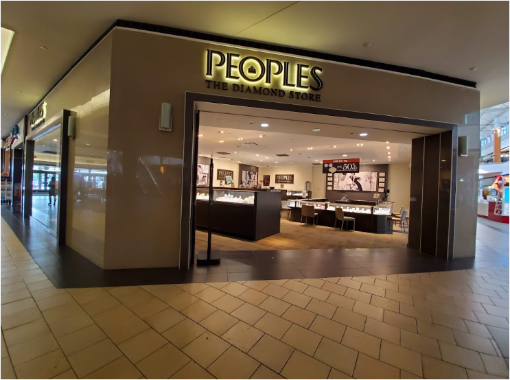 Peoples Jewellers Guest Experience SurveyPeoples Jewellers Guest Experience Survey