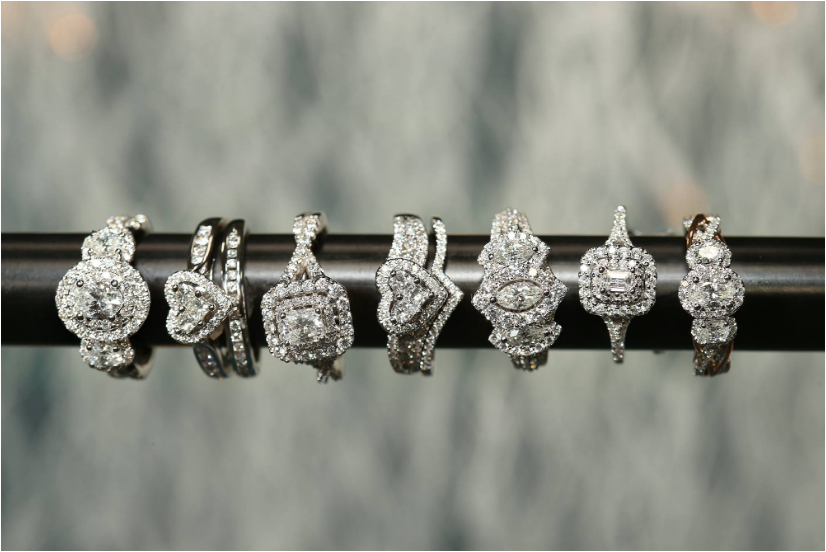 Peoples Jewelers Survey
